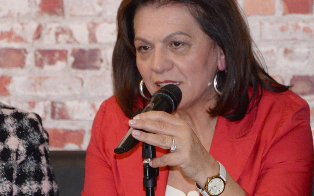 Αυγή Μπέσκα-Θεοδόση: Παρουσίαση των πρώτων υποψηφίων του Μετώπου Ανατροπής για την Αθήνα