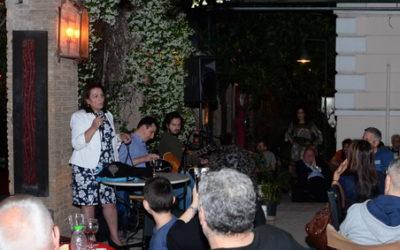 Κέφι, παλμός και αισιοδοξία στο πάρτι του Μετώπου Ανατροπής για την Αθήνα
