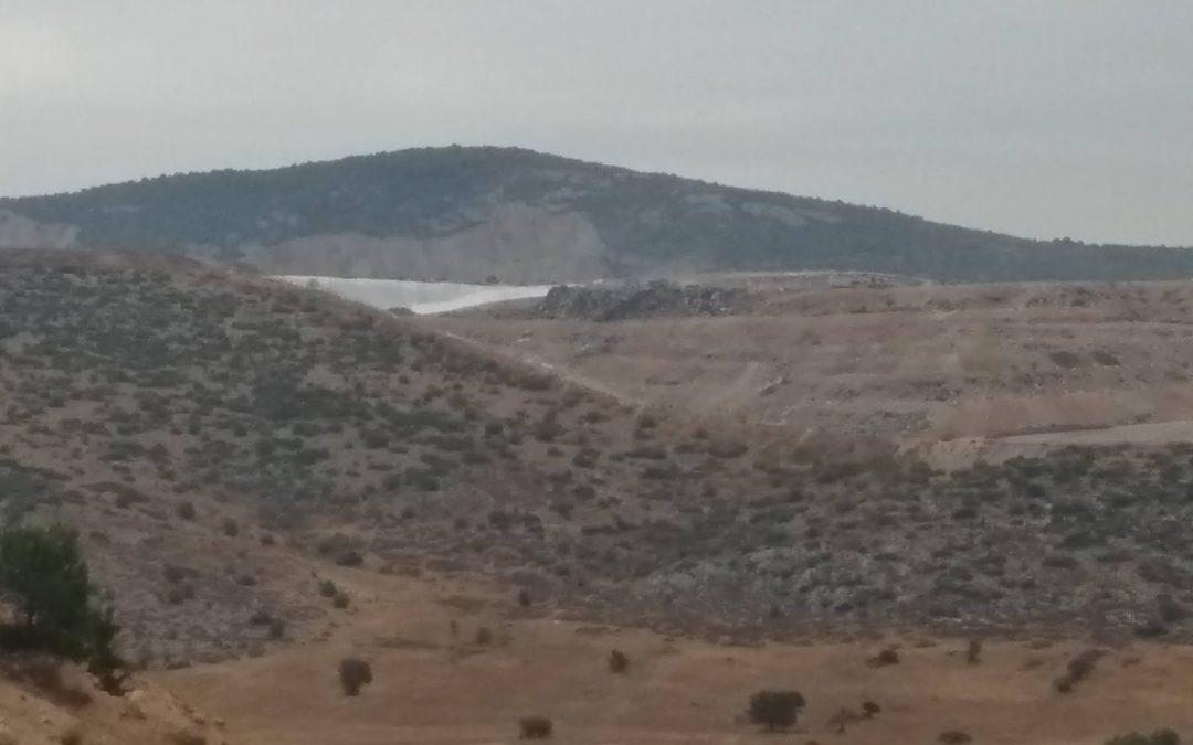Δυτικό Μέτωπο : Νέος ΧΥΤΑ στη Φυλή, στα «μουλωχτά» και με συνοπτικές διαδικασίες