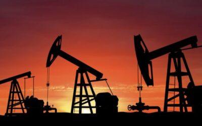 Πετρέλαιο και νερό: ένα μίνι ντοκιμαντέρ της Ευρυδίκης Μπερσή για τις εξορύξεις