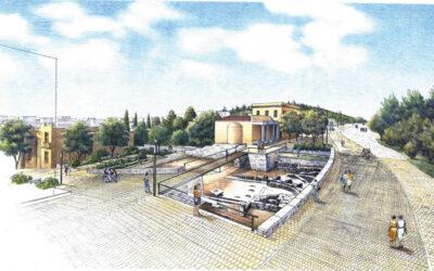 Επικοινωνιακός Βομβαρδισμός για τον «Μεγάλο Περίπατο» στο κέντρο της Αθήνας