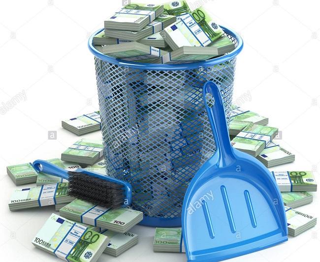 Εκατοντάδες εκατομμύρια δημόσιου χρήματος σε έργα «βιτρίνας»