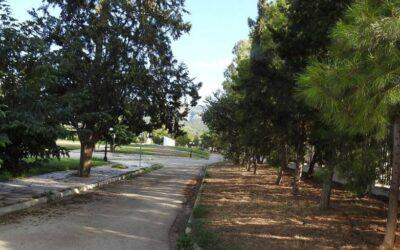 Μητροπολιτικό Πάρκο Γουδή – Περίπατος την Ημέρα του Περιβάλλοντος (5 Ιουνίου)