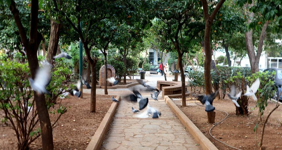 Να διατηρηθεί η πλατεία ΕΠΟΝ – Να ανακαινιστεί το σπίτι της ΕΠΟΝ