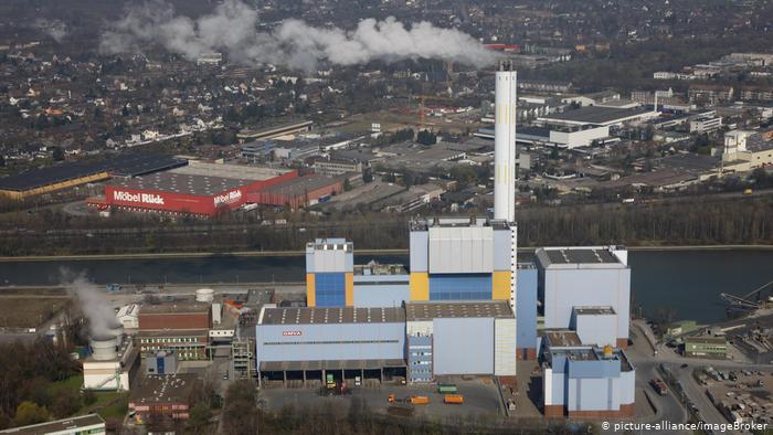 Πανελλαδική σύσκεψη συλλογικοτήτων ενάντια στην καύση των απορριμμάτων