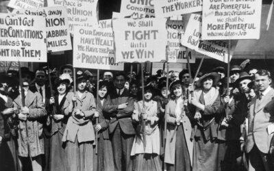 Το Μέτωπο Ανατροπής για την Αθήνα τιμά την ημέρα της γυναίκας