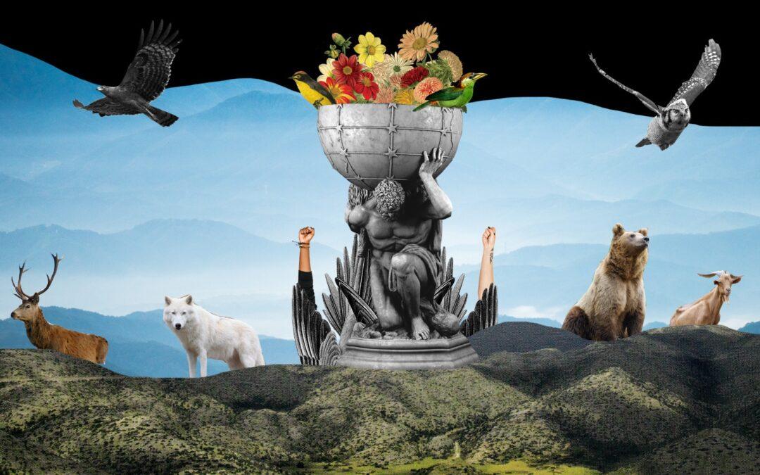 Η Παγκόσμια Ημέρα Περιβάλλοντος θα έπρεπε να αποτελεί μια μεγάλη γιορτή για την ανθρωπότητα.